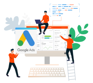Google Ads – Paid Search